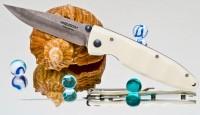 Складной нож MCUSTA MC-15D - Интернет магазин Японских кухонных туристических ножей Vip Horeca