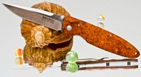 Складной нож MCUSTA MC-16 - Интернет магазин Японских кухонных туристических ножей Vip Horeca