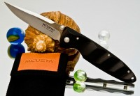 Складной нож MCUSTA MC-22 - Интернет магазин Японских кухонных туристических ножей Vip Horeca