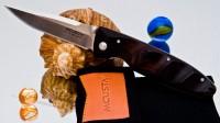 Складной нож MCUSTA MC-23 - Интернет магазин Японских кухонных туристических ножей Vip Horeca