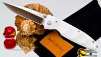 Складной нож MCUSTA MC-25 - Интернет магазин Японских кухонных туристических ножей Vip Horeca