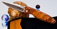 Складной нож MCUSTA MC-26 - Интернет магазин Японских кухонных туристических ножей Vip Horeca