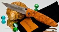 Складной нож MCUSTA MC-26D - Интернет магазин Японских кухонных туристических ножей Vip Horeca
