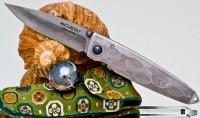 Складной нож MCUSTA MC-34D Tsuchi - Интернет магазин Японских кухонных туристических ножей Vip Horeca