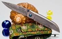 Складной нож MCUSTA MC-36D Mari - Интернет магазин Японских кухонных туристических ножей Vip Horeca