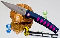 Складной нож MCUSTA MC-43C - Интернет магазин Японских кухонных туристических ножей Vip Horeca