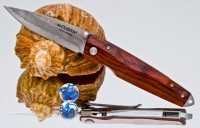 Складной нож MCUSTA MC-53D - Интернет магазин Японских кухонных туристических ножей Vip Horeca
