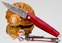 Складной нож MCUSTA MC-54D - Интернет магазин Японских кухонных туристических ножей Vip Horeca