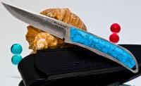 Нож MCUSTA MC-63D - Интернет магазин Японских кухонных туристических ножей Vip Horeca