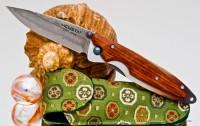 Складной нож MCUSTA MC-71D Kasumi - Интернет магазин Японских кухонных туристических ножей Vip Horeca