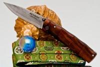 Складной нож MCUSTA MC-74D Take - Интернет магазин Японских кухонных туристических ножей Vip Horeca