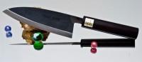 Кухонный нож Moritaka AS Deba 150mm - Интернет магазин Японских кухонных туристических ножей Vip Horeca