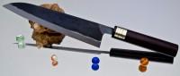 Кухонный нож Moritaka AS Gyuto 210mm - Интернет магазин Японских кухонных туристических ножей Vip Horeca
