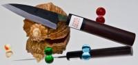 Кухонный нож Moritaka A2 Paring 90mm - Интернет магазин Японских кухонных туристических ножей Vip Horeca