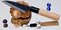 Кухонный нож Moritaka A2 Standard Paring 90mm - Интернет магазин Японских кухонных туристических ножей Vip Horeca