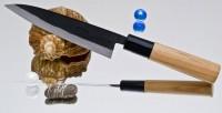 Кухонный нож Moritaka A2 Standard Petty 130mm - Интернет магазин Японских кухонных туристических ножей Vip Horeca