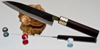 Кухонный нож Moritaka AS Petty 130mm - Интернет магазин Японских кухонных туристических ножей Vip Horeca