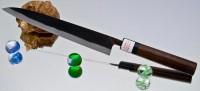Кухонный нож Moritaka A2 Yanagiba 240mm - Интернет магазин Японских кухонных туристических ножей Vip Horeca