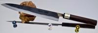 Кухонный нож Moritaka AS Yanagiba 240mm - Интернет магазин Японских кухонных туристических ножей Vip Horeca
