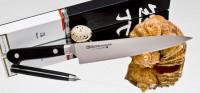 Кухонный нож Misono Molibden Steel Petty 130mm - Интернет магазин Японских кухонных туристических ножей Vip Horeca
