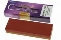Японский водный камень Naniwa Combination Stone 1000/3000 grit - Интернет магазин Японских кухонных туристических ножей Vip Horeca