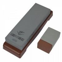 Японский водный камень Naniwa Chosera 5000 grit - Интернет магазин Японских кухонных туристических ножей Vip Horeca