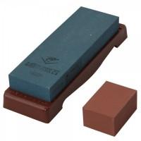 Японский водный камень Naniwa Chosera 600 grit - Интернет магазин Японских кухонных туристических ножей Vip Horeca