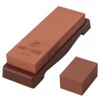 Японский водный камень Naniwa Chosera 800 grit - Интернет магазин Японских кухонных туристических ножей Vip Horeca