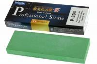Японский водный камень Naniwa Professional Stone 400 grit - Интернет магазин Японских кухонных туристических ножей Vip Horeca