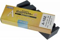 Абразив для корректировки водных камней Naniwa, 220 грит, A-102 - Интернет магазин Японских кухонных туристических ножей Vip Horeca
