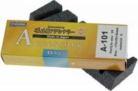 Абразив для корректировки водных камней Naniwa, 24 грит, A-101 - Интернет магазин Японских кухонных туристических ножей Vip Horeca