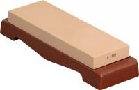 Японский водный камень Naniwa Super Stone 800 grit - Интернет магазин Японских кухонных туристических ножей Vip Horeca