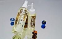 Масло камелии (camellia oil) 240ml - Интернет магазин Японских кухонных туристических ножей Vip Horeca