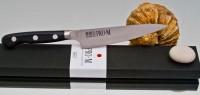 Кухонный нож Kanetsugu Pro-M Petty 130mm - Интернет магазин Японских кухонных туристических ножей Vip Horeca