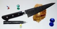 Кухонный нож RYUSEN Bonten-Unryu Boning 150mm - Интернет магазин Японских кухонных туристических ножей Vip Horeca