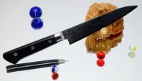 Кухонный нож RYUSEN Bonten-Unryu Petty 135mm - Интернет магазин Японских кухонных туристических ножей Vip Horeca