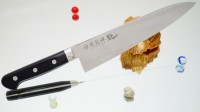 Кухонный нож RYUSEN Blazen Gyuto 300mm - Интернет магазин Японских кухонных туристических ножей Vip Horeca