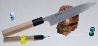 Кухонный нож Shigefusa Petty 150mm (Kasumi) - Интернет магазин Японских кухонных туристических ножей Vip Horeca