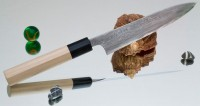 Кухонный нож Shigefusa Petty 150mm (Kitaeji) - Интернет магазин Японских кухонных туристических ножей Vip Horeca