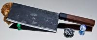 Кухонный нож HOCHO AS Takeda Chines Cleaver 210mm - Интернет магазин Японских кухонных туристических ножей Vip Horeca