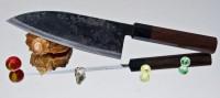 Кухонный нож HOCHO AS Takeda Deba 180mm - Интернет магазин Японских кухонных туристических ножей Vip Horeca