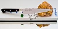 Кухонный нож Misono UX10 Steel Petty 120mm - Интернет магазин Японских кухонных туристических ножей Vip Horeca