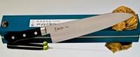 Кухонный нож Masamoto VG Gyuto 180mm - Интернет магазин Японских кухонных туристических ножей Vip Horeca