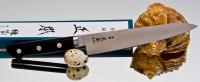 Кухонный нож Masamoto VG Petty 150mm - Интернет магазин Японских кухонных туристических ножей Vip Horeca
