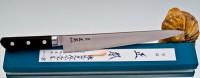Кухонный нож Masamoto VG Sujihiki 240mm - Интернет магазин Японских кухонных туристических ножей Vip Horeca