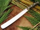 Bark River Golok - Интернет магазин Японских кухонных туристических ножей Vip Horeca