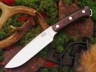 Bark River Magnum Fox River - Интернет магазин Японских кухонных туристических ножей Vip Horeca