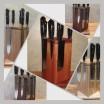 Настольный поворотные магнитные держатели для ножей MDG - Интернет магазин Японских кухонных туристических ножей Vip Horeca