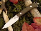 Bark River North Star Companion - Интернет магазин Японских кухонных туристических ножей Vip Horeca