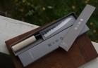 Tojiro Japanese Knife Hammered Series - Интернет магазин Японских кухонных туристических ножей Vip Horeca